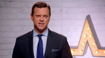 The More You Know TV Spot, 'The More You See Her: Empowerment: Get in the G' Featuring Willie Geist - Thumbnail 9