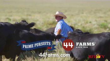 44 Farms TV Spot, 'New Program'