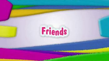 Ravel Tales TV Spot, 'Disney Junior: Unwind With Your Friends'