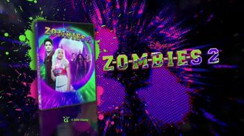 Zombies 2 Home Entertainment TV Spot - Thumbnail 4