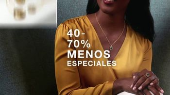 Macy's Venta de Memorial Day TV Spot, 'Hogar y diamantes' [Spanish] - Thumbnail 2