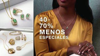 Macy's Venta de Memorial Day TV Spot, 'Hogar y diamantes' [Spanish] - Thumbnail 3