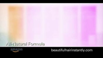 Ambiance Dry Shampoo TV Spot, 'From Oily to Beautiful' - Thumbnail 9