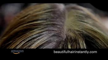 Ambiance Dry Shampoo TV Spot, 'From Oily to Beautiful' - Thumbnail 3