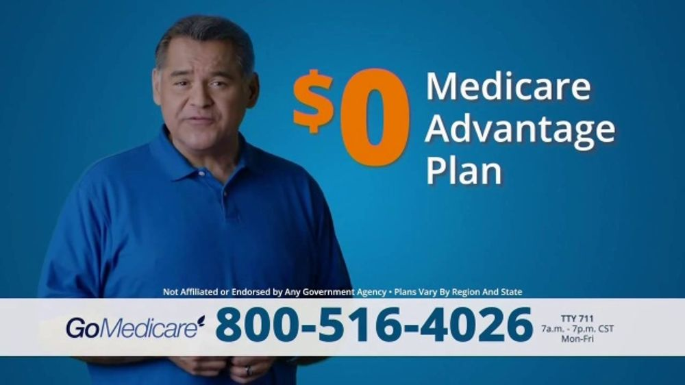 GoMedicare TV Commercial, 'Medicare: $135 Every Month'