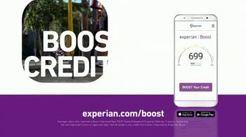 Experian Boost TV Spot, 'Boost Don't Tell' - Thumbnail 8