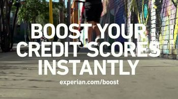 Experian Boost TV Spot, 'Not Just a Commercial' - Thumbnail 6