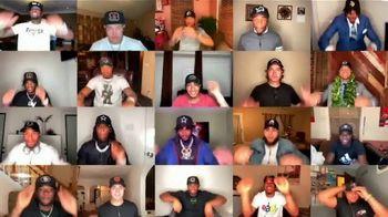 NFL TV Spot, 'The 2020 Draft Class: Let's Go' Feat. Joe Burrow, Chase Young, Tua Tagovailoa