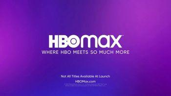HBO Max TV Spot, 'DC Favorites' - Thumbnail 8