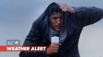 WeatherBug TV Spot, 'Weatherman'