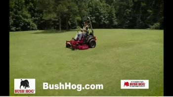 Bush Hog TV Spot, 'Since 1951' - Thumbnail 8