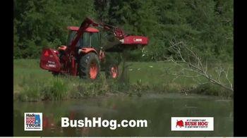 Bush Hog TV Spot, 'Since 1951' - Thumbnail 7