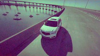 Acura Memorial Day Event TV Spot, 'Countdown: SUVs' [T2] - Thumbnail 4