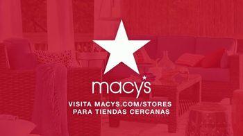 Macy's Venta de Memorial Day TV Spot, 'Estilos de verano y sostenes' [Spanish] - Thumbnail 7