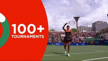 Tennis Channel Plus TV Spot, '60 Days Free' - Thumbnail 4