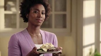 Home Chef TV Spot, \'People Who Home Chef: $30\'