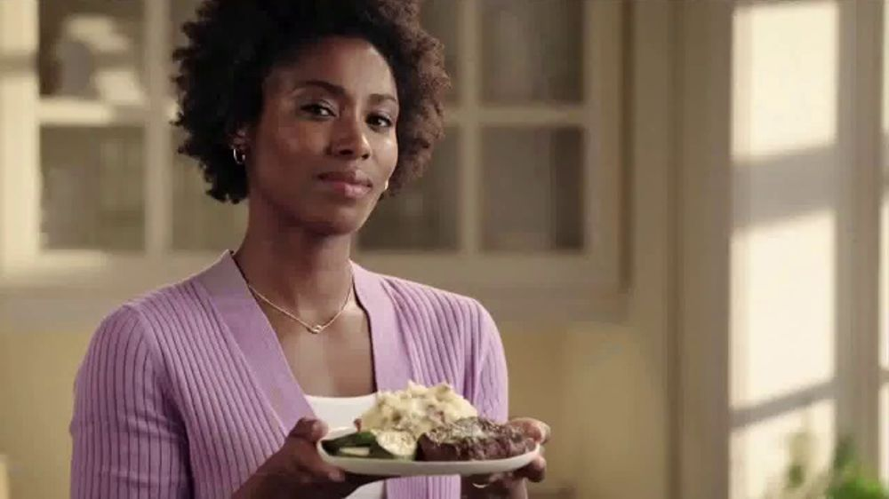 Home Chef TV Commercial, 'Too Easy'