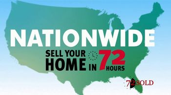 72 SOLD TV Spot, 'Now Nationwide' - Thumbnail 6