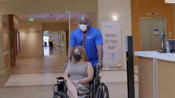 Cleveland Clinic Florida TV Spot, 'Safety Comes First' - Thumbnail 5