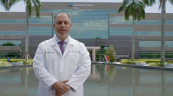 Cleveland Clinic Florida TV Spot, 'Safety Comes First' - Thumbnail 7