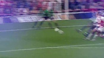 Premier League TV Spot, 'Icon: Thierry Henry' - Thumbnail 3
