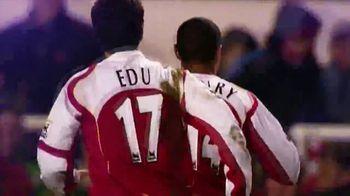 Premier League TV Spot, 'Icon: Thierry Henry' - Thumbnail 5