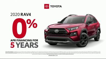 Toyota TV Spot, 'Trust Toyota' Song by Vance Joy [T2] - 12 commercial airings