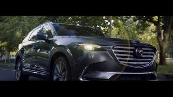 Mazda Memorial Day Event TV Spot, 'La familia de Crossovers' [Spanish] [T2] - Thumbnail 1