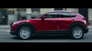 Mazda Memorial Day Event TV Spot, 'La familia de Crossovers' [Spanish] [T2] - Thumbnail 2