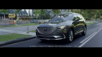 Mazda Memorial Day Event TV Spot, 'La familia de Crossovers' [Spanish] [T2] - Thumbnail 4