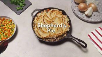 Campbell's Soup Cream of Mushroom TV Spot, 'Creamy Cream of Mushroom'