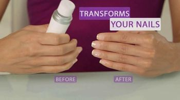 Naked Nails TV Spot, 'Brings the Salon to You: Free Heel Booties'