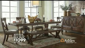 Ashley HomeStore Memorial Day Sale TV Spot, 'Extended: Up to 50% Off' - Thumbnail 4