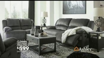 Ashley HomeStore Memorial Day Sale TV Spot, 'Extended: Up to 50% Off' - Thumbnail 5