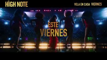 The High Note Home Entertainment TV Spot [Spanish] - Thumbnail 1