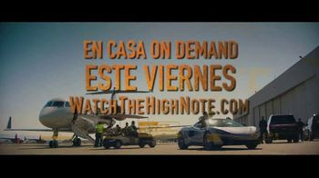 The High Note Home Entertainment TV Spot [Spanish] - Thumbnail 10