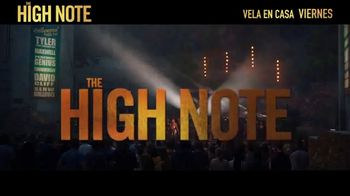The High Note Home Entertainment TV Spot [Spanish] - Thumbnail 2