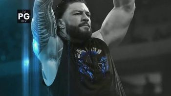 WWE Shop TV Spot, 'Energize Your Style: 30% Off Orders & 20% Off Championship Titles' Song by Easy McCoy - 8 commercial airings
