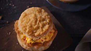 Bojangles' Big Bo Box TV Spot, 'Pimento Cheese' - Thumbnail 1