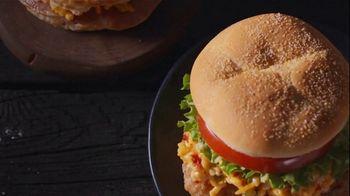 Bojangles' Big Bo Box TV Spot, 'Pimento Cheese' - Thumbnail 2