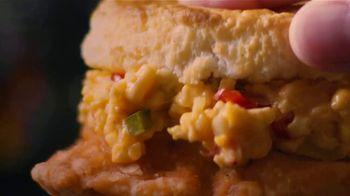 Bojangles' Big Bo Box TV Spot, 'Pimento Cheese' - Thumbnail 5