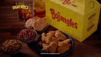Bojangles' Big Bo Box TV Spot, 'Pimento Cheese' - Thumbnail 7
