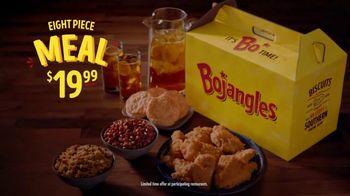 Bojangles' Big Bo Box TV Spot, 'Pimento Cheese' - Thumbnail 8