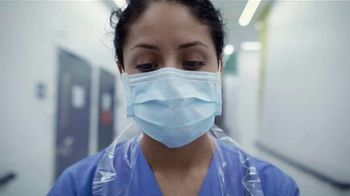 The Brave of Heart Fund TV Spot, 'La valentía tiene una cara' [Spanish] - Thumbnail 1