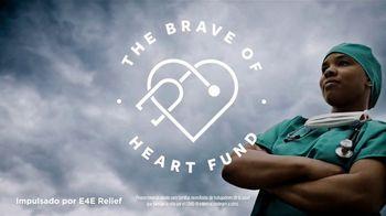 The Brave of Heart Fund TV Spot, 'La valentía tiene una cara' [Spanish] - Thumbnail 6