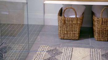 Wayfair TV Spot, 'HGTV: Property Brothers Forever Home Reveal: Neutral Bathroom' - Thumbnail 4