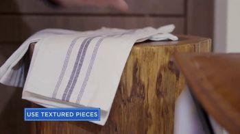 Wayfair TV Spot, 'HGTV: Property Brothers Forever Home Reveal: Neutral Bathroom' - Thumbnail 6