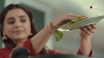 Authentic Royal Sona Masoori TV Spot, 'Best Meals, Best Ingredients' - Thumbnail 3