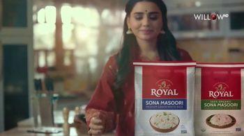 Authentic Royal Sona Masoori TV Spot, 'Best Meals, Best Ingredients' - Thumbnail 6