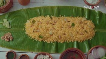 Authentic Royal Sona Masoori TV Spot, 'Best Meals, Best Ingredients' - Thumbnail 8